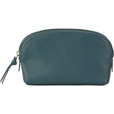Cosmetic Pouch - Indian Teal