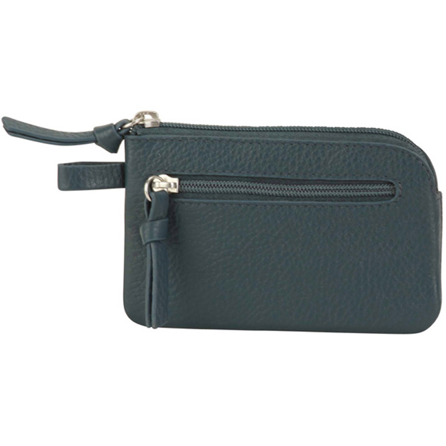 Key Pouch - Indian Teal