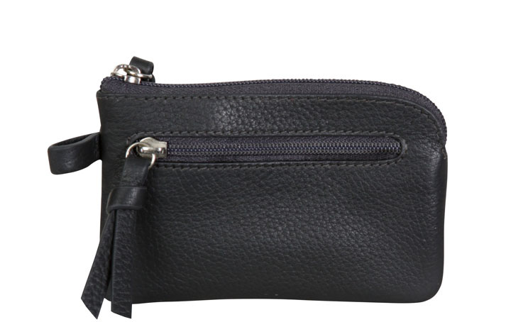 Key Pouch - Shale Gray