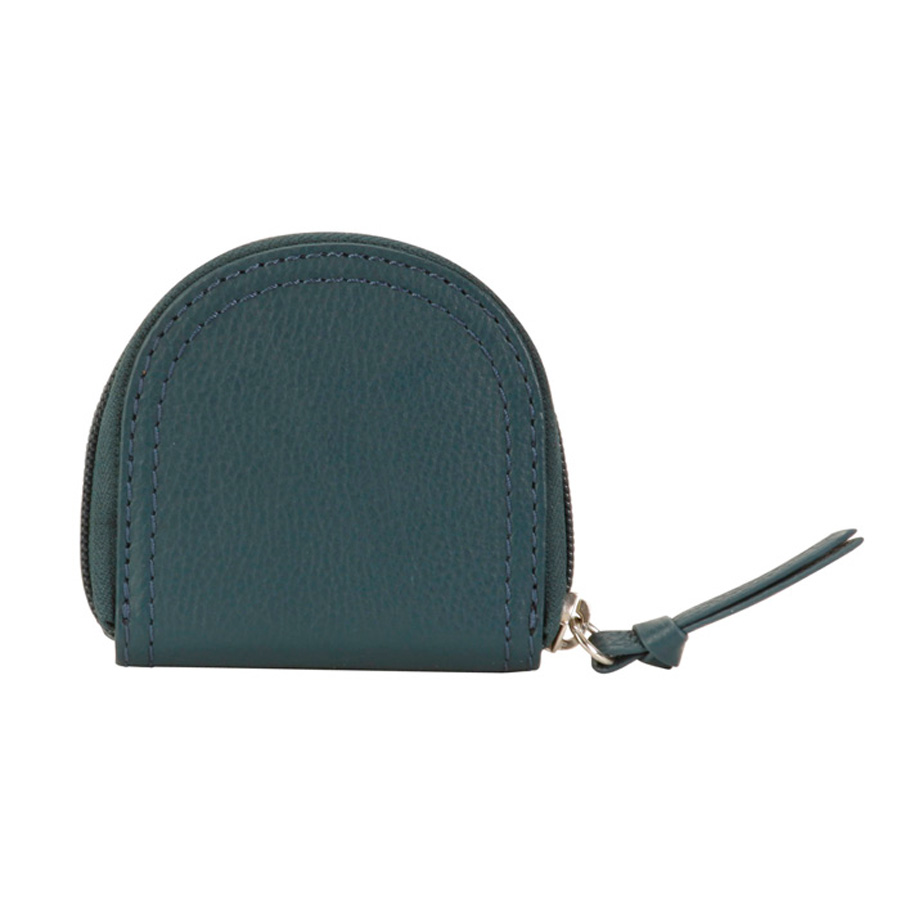 Coin Purse - Indian Teal
