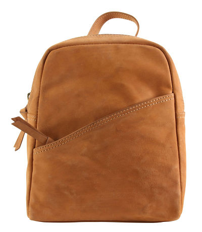 EcoLeather Backpack