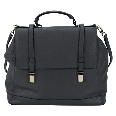 Lady Urban Large Messenger - Marine Blue