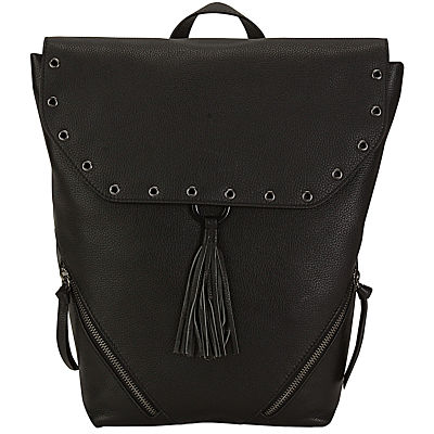 Urban Grommet Backpack Black/ Black
