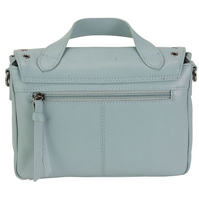 Grommet Messenger Bag - Aquarelle