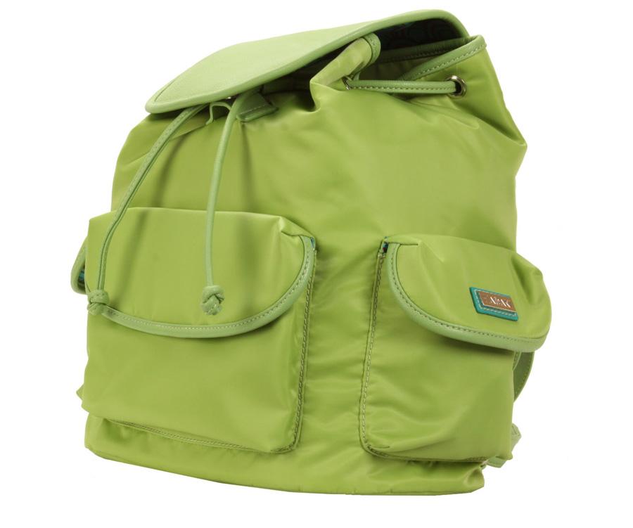 Market Pack - Piquat Green