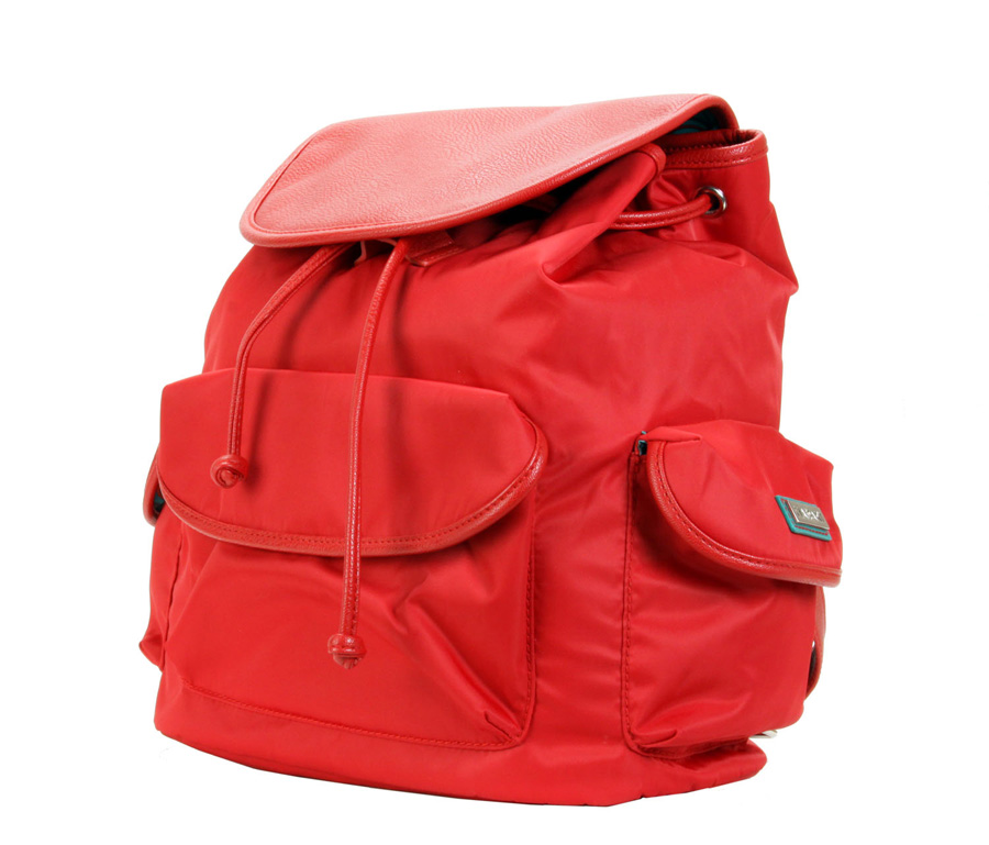 Market Pack - Tango Red