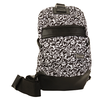 Urban Sling - Black and White