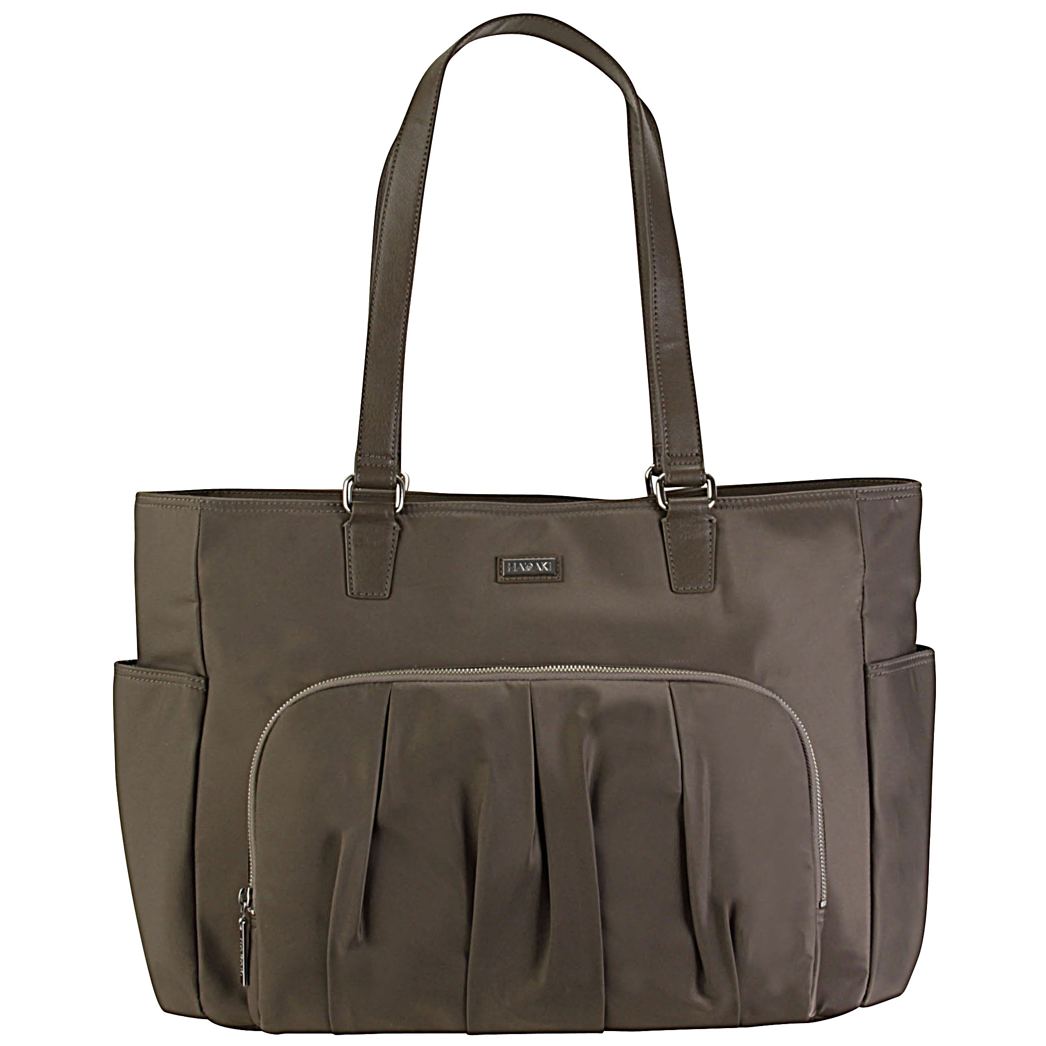 Work and Play Tote - Falcon