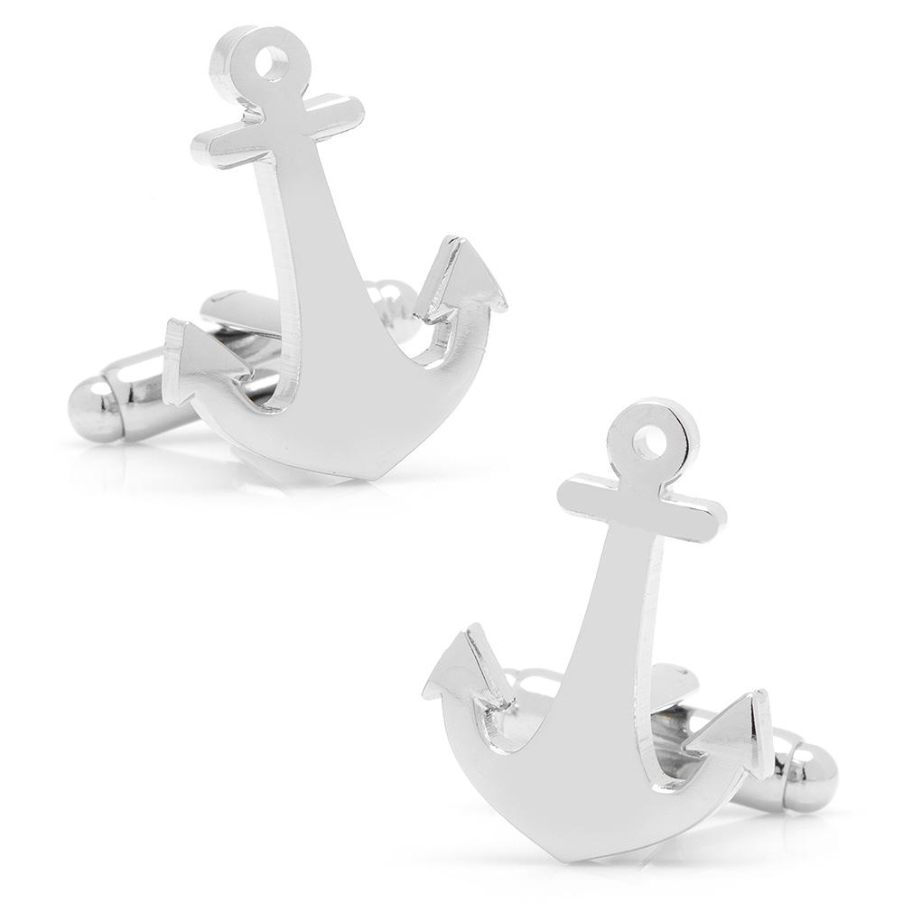 Anchors Aweigh Cufflinks