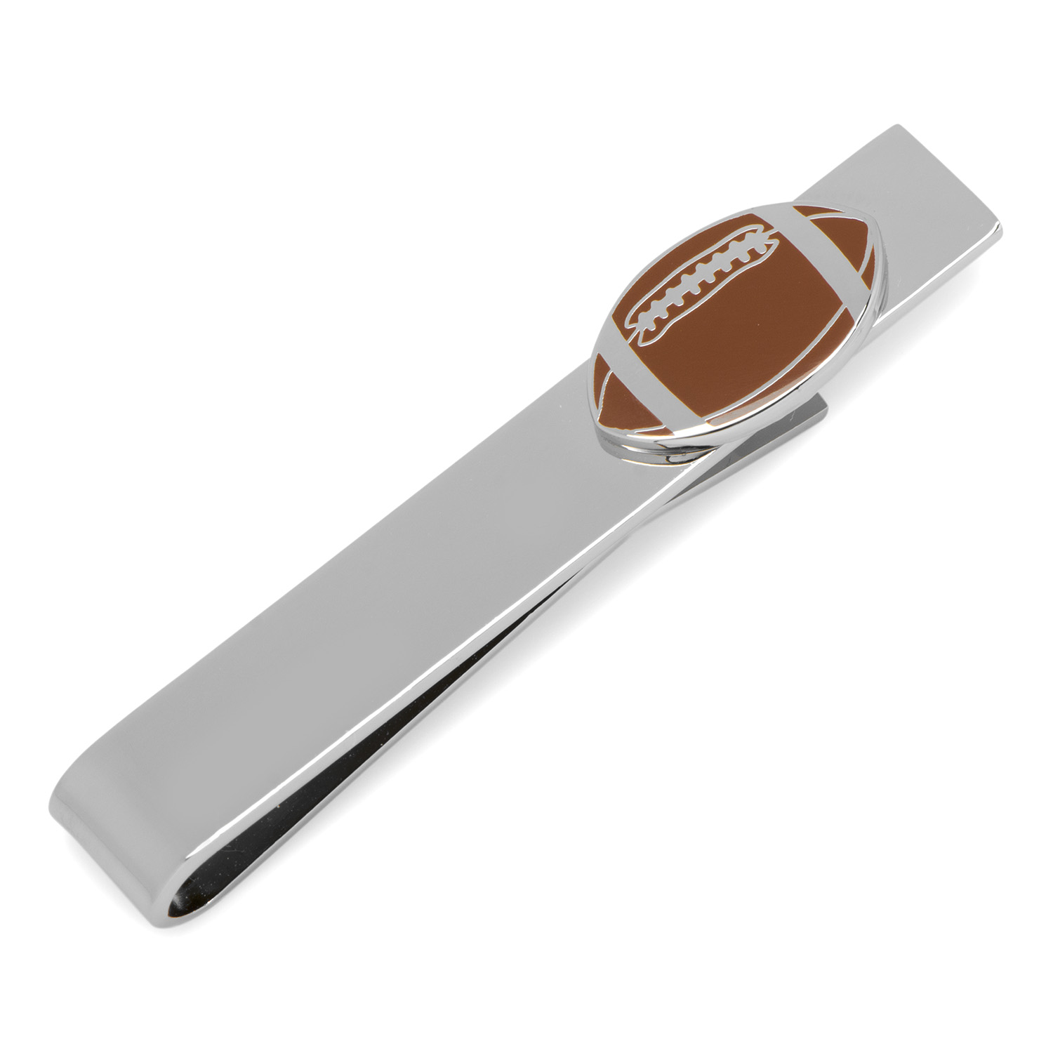Football Tie Bar