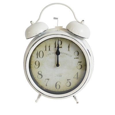 """Alarm 1"" Table Top Clock"