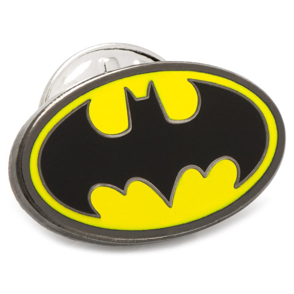 Batman Enamel Lapel Pin