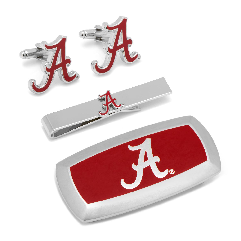University of Alabama Crimson Tide 3-Piece Cushion Gift Set