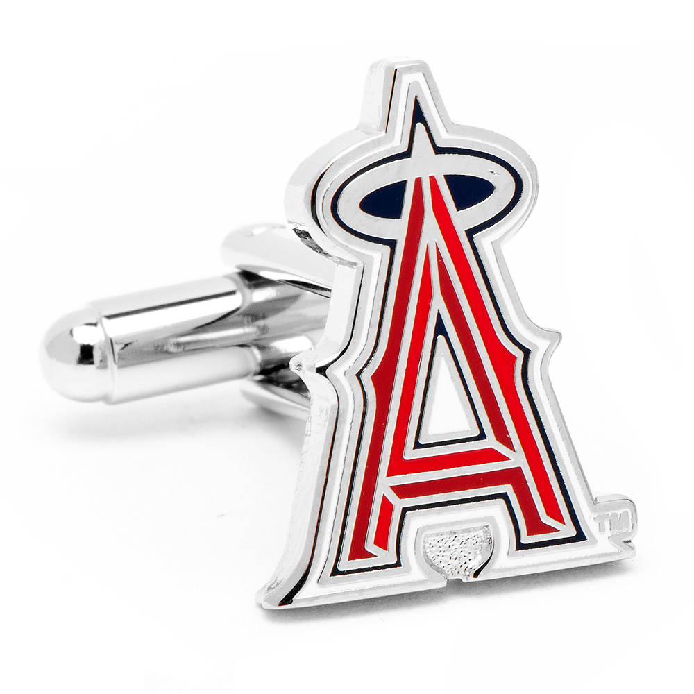 Los Angeles Angels Cufflinks