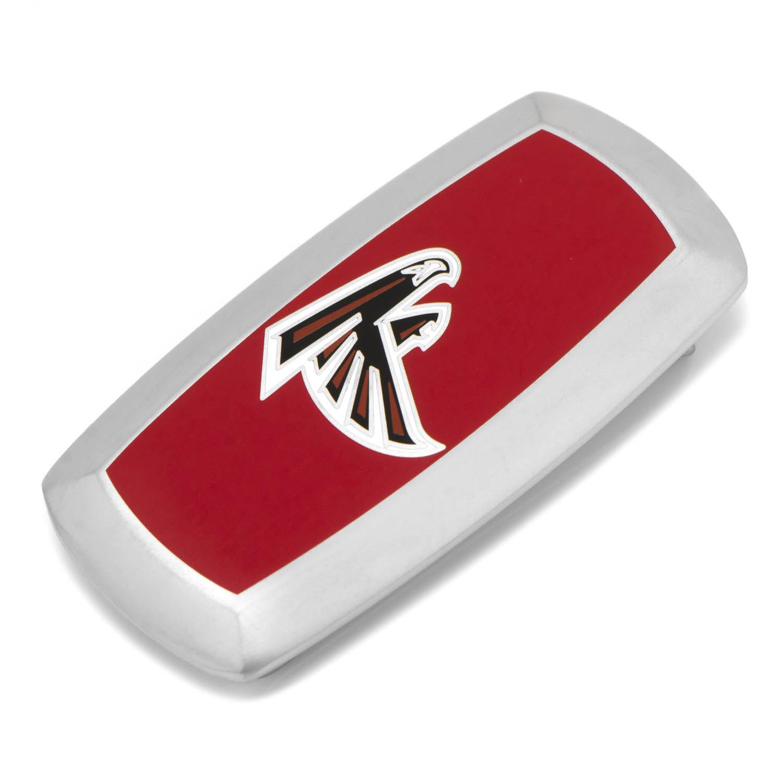 Atlanta Falcons Cushion Money Clip