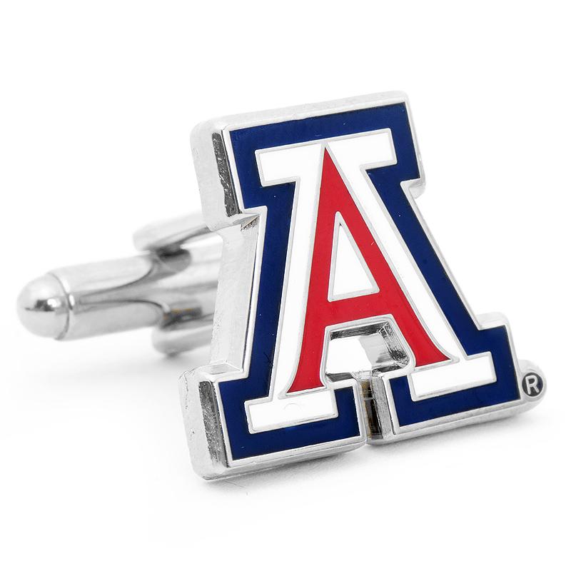 University of Arizona Wildcats Cufflinks