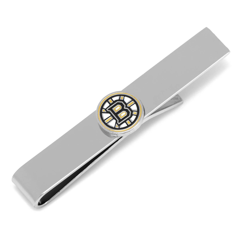 Boston Bruins Tie Bar