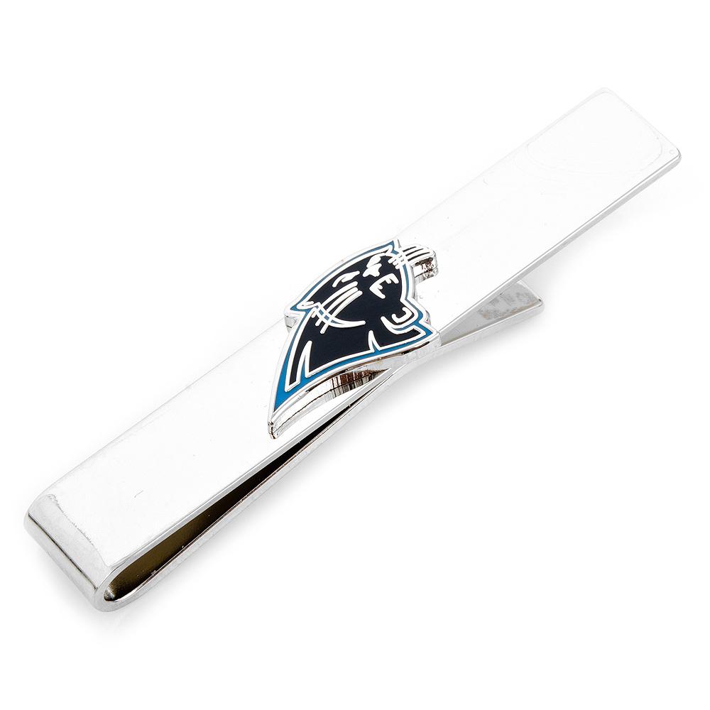 Carolina Panthers Tie Bar