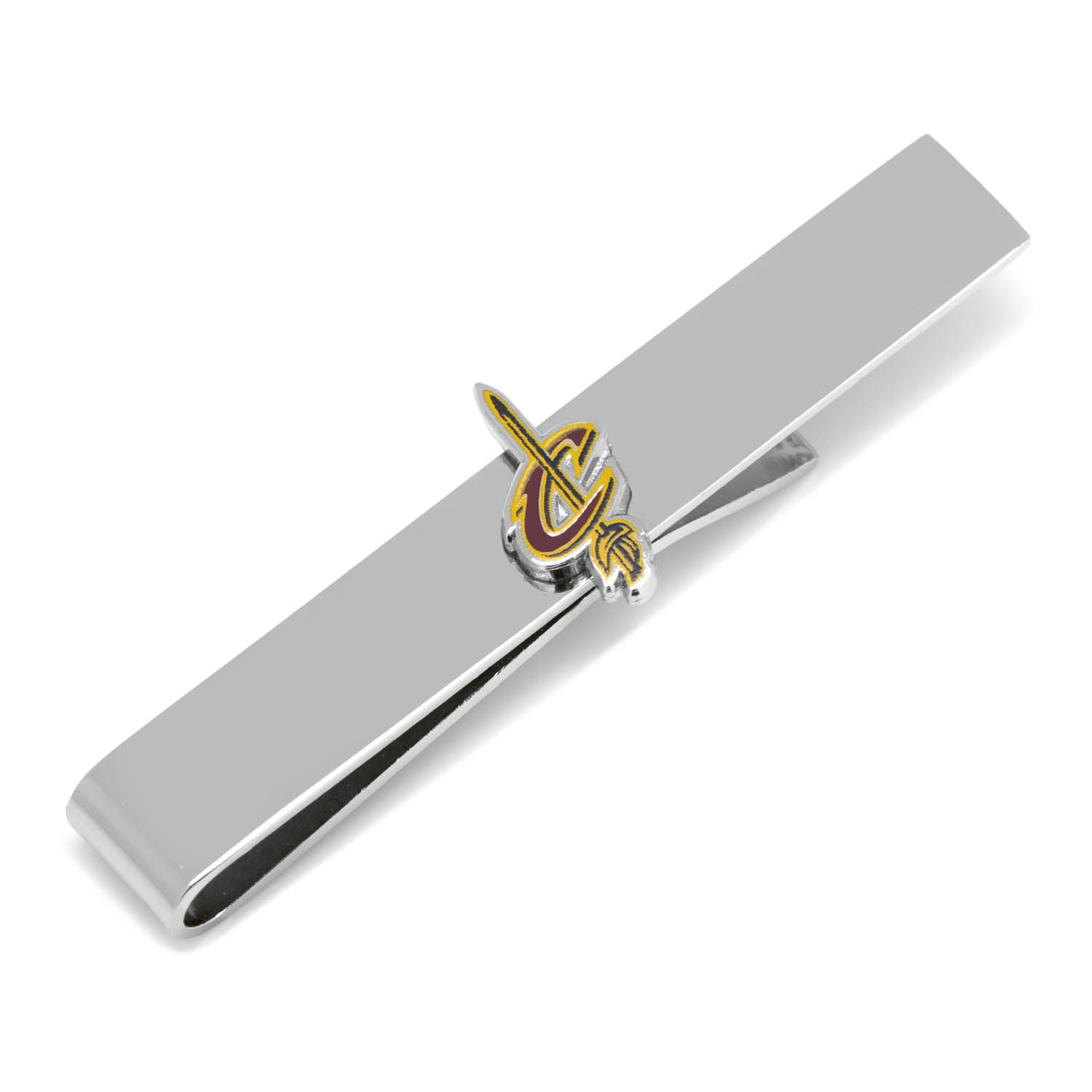 Cleveland Cavaliers Tie Bar