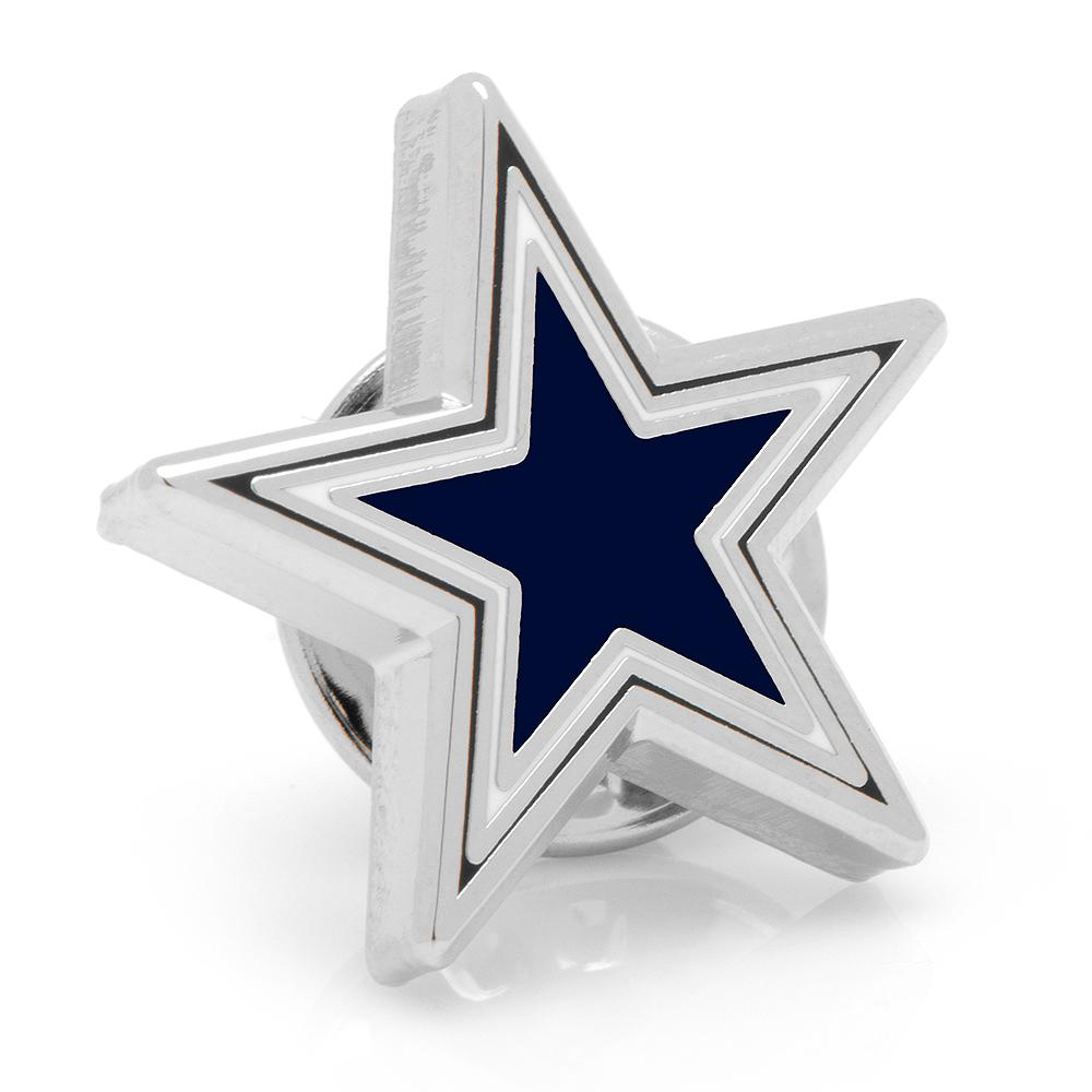 Dallas Cowboys Lapel Pin