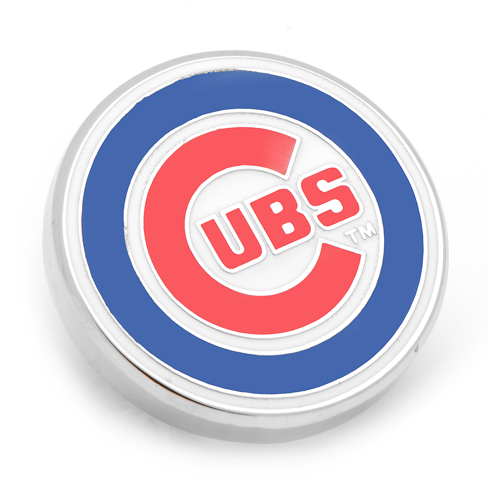 Chicago Cubs Lapel Pin