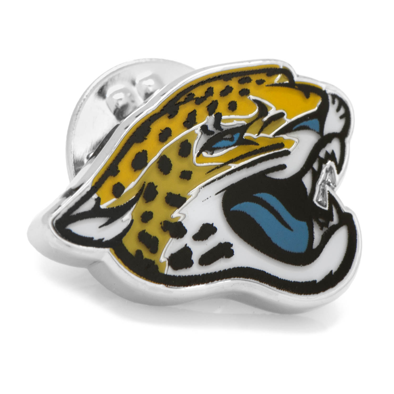 Jacksonville Jaguars Lapel Pin