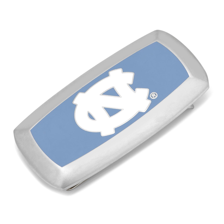 University of North Carolina Tarheels Cushion Money Clip