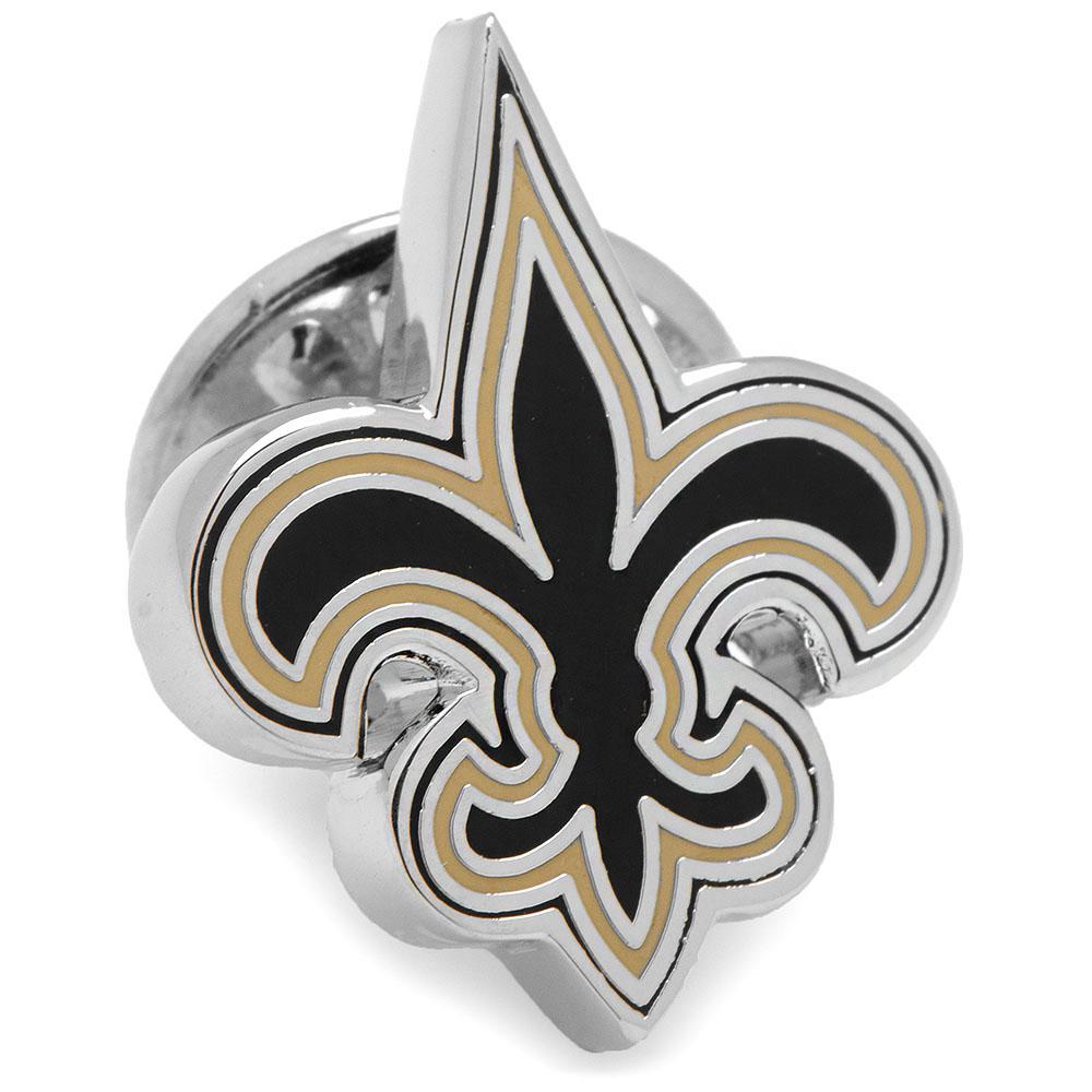 New Orleans Saints Lapel Pin