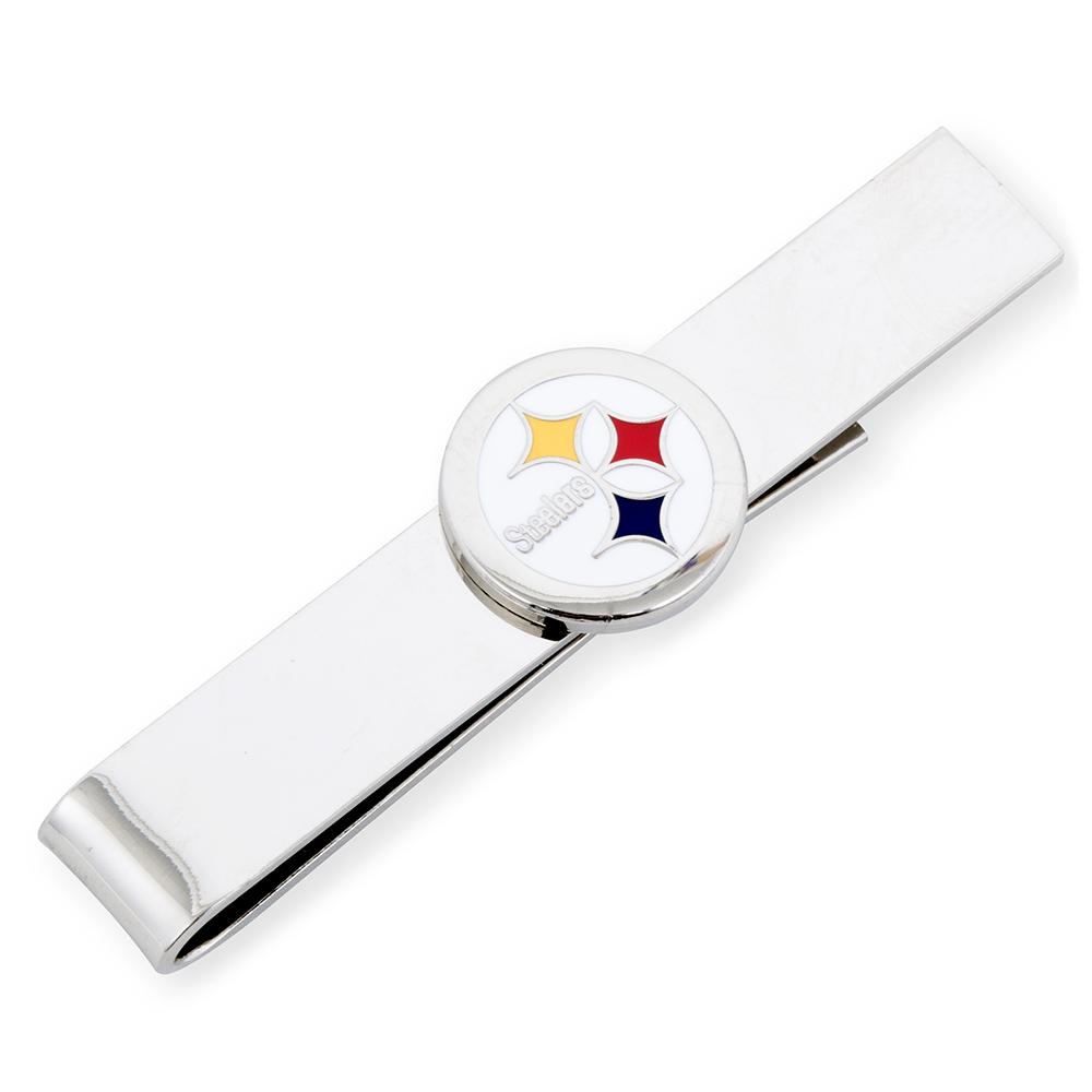 Pittsburgh Steelers Tie Bar