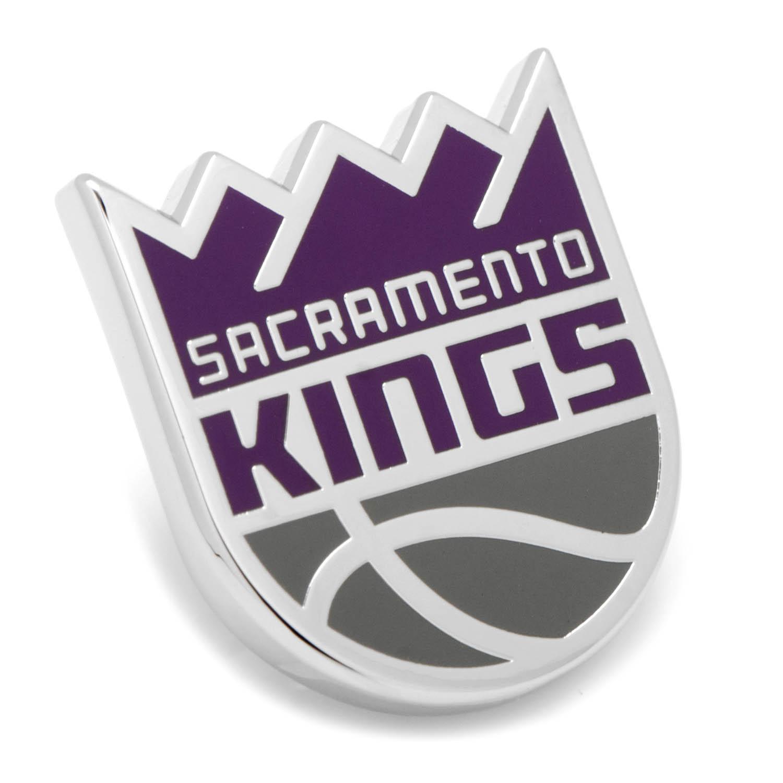 Sacramento Kings Lapel Pin