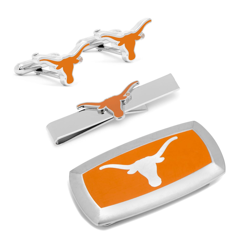 University of Texas Longhorns 3-Piece Cushion Gift Set