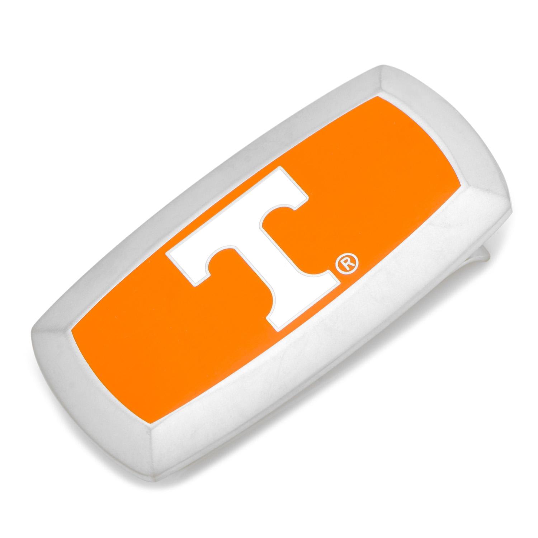 University of Tennessee Volunteers Cushion Money Clip