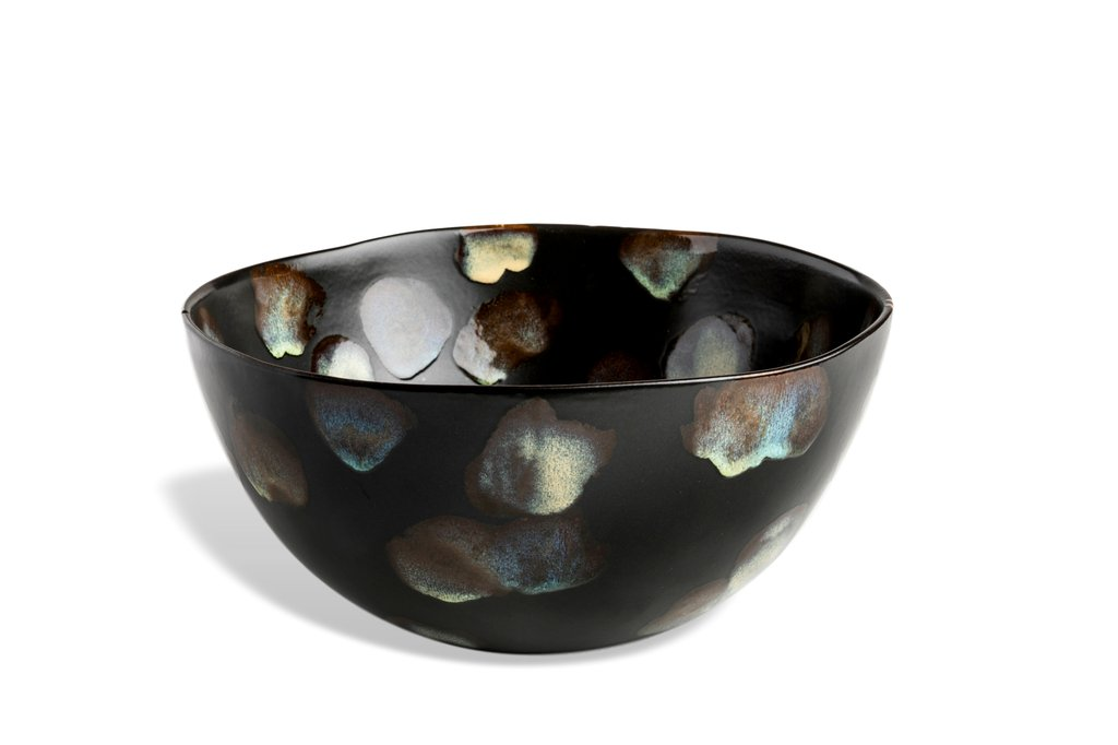 "Dappled 10"" Serving Bowl"