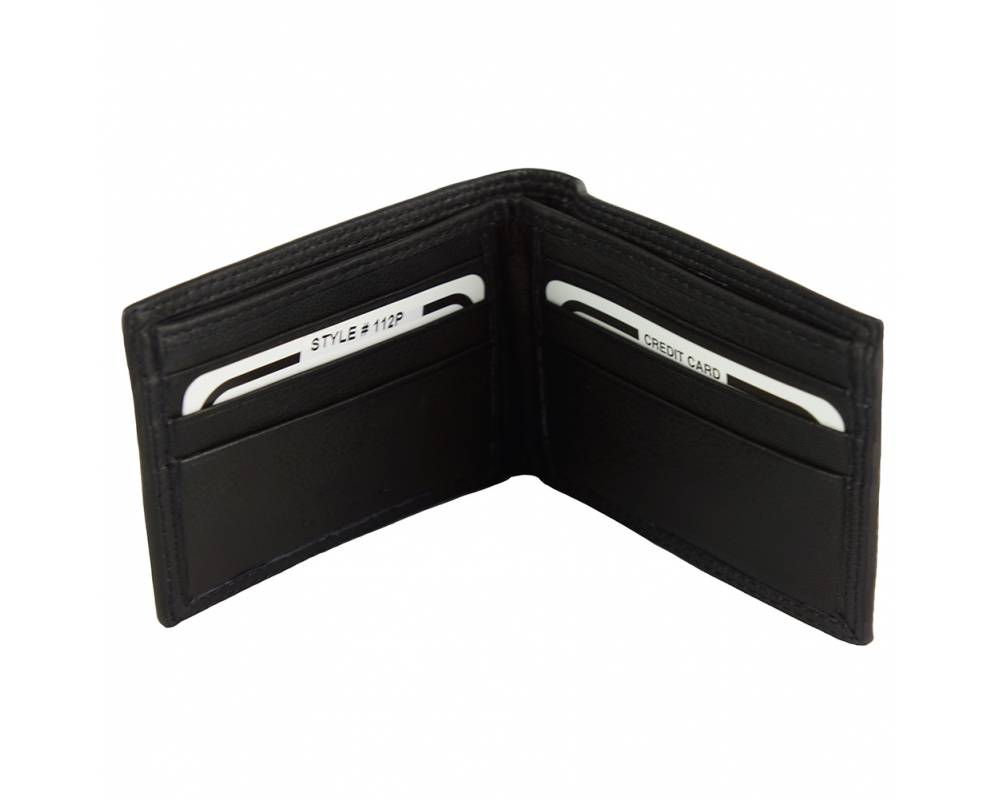 Ernesto Leather Wallet