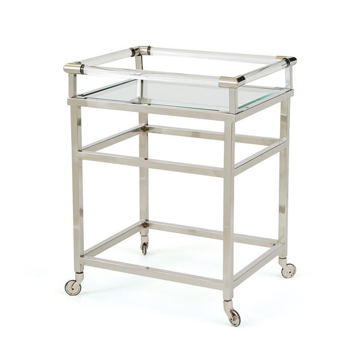 Centennial Bar Cart