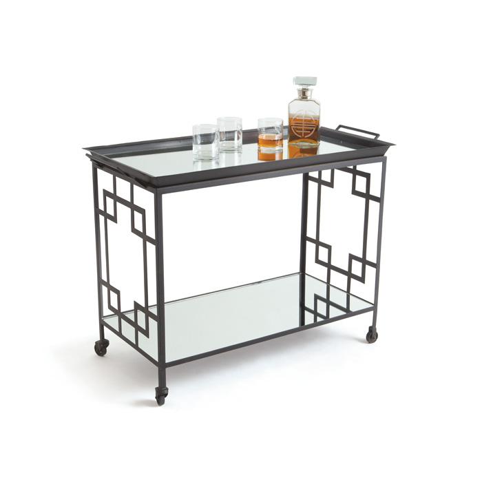 Blake Bar Cart