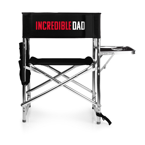 Mr. Incredible Sports Chair