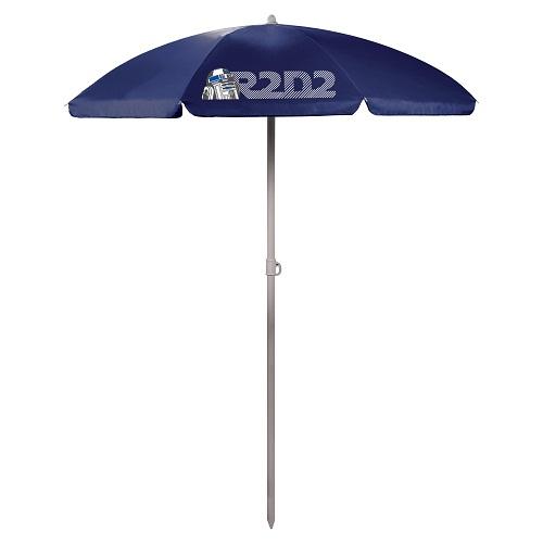 R2-D2 – '5.5' Portable Beach Umbrella