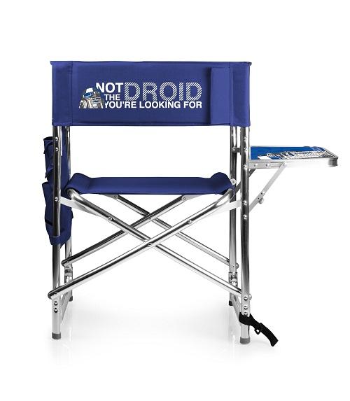 R2-D2 – Sports Chair