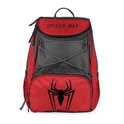 Spider-Man – 'PTX' Cooler Backpack