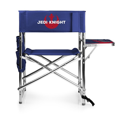 Star Wars Jedi – Sports Chair  (Navy)