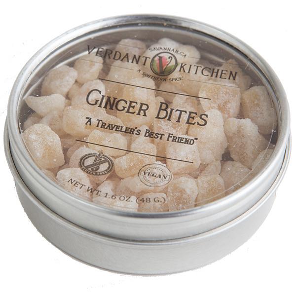 Ginger Bites 1.6 oz