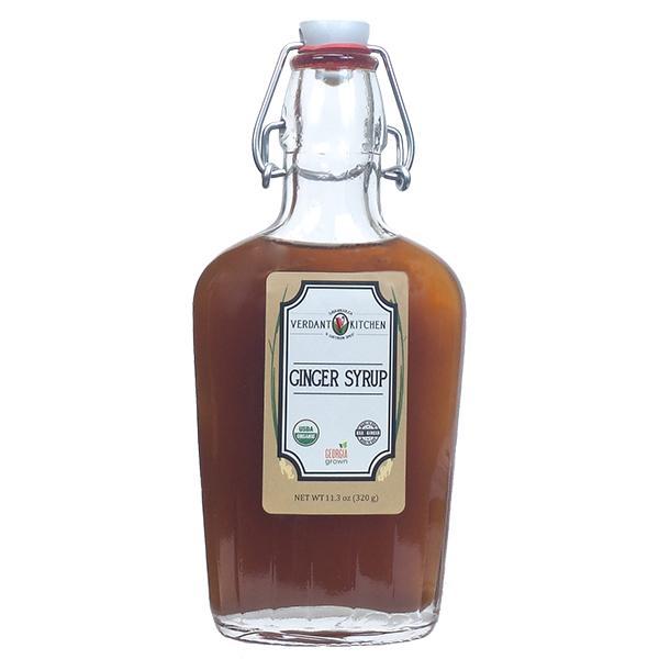 Ginger Syrup 11.3 oz