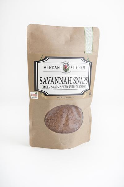 Savannah Snaps 3 oz