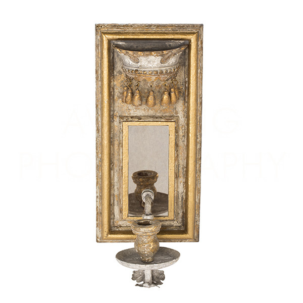 Beverley Candle Sconce