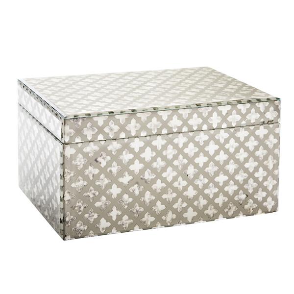 Large Maureen Jewelry Box
